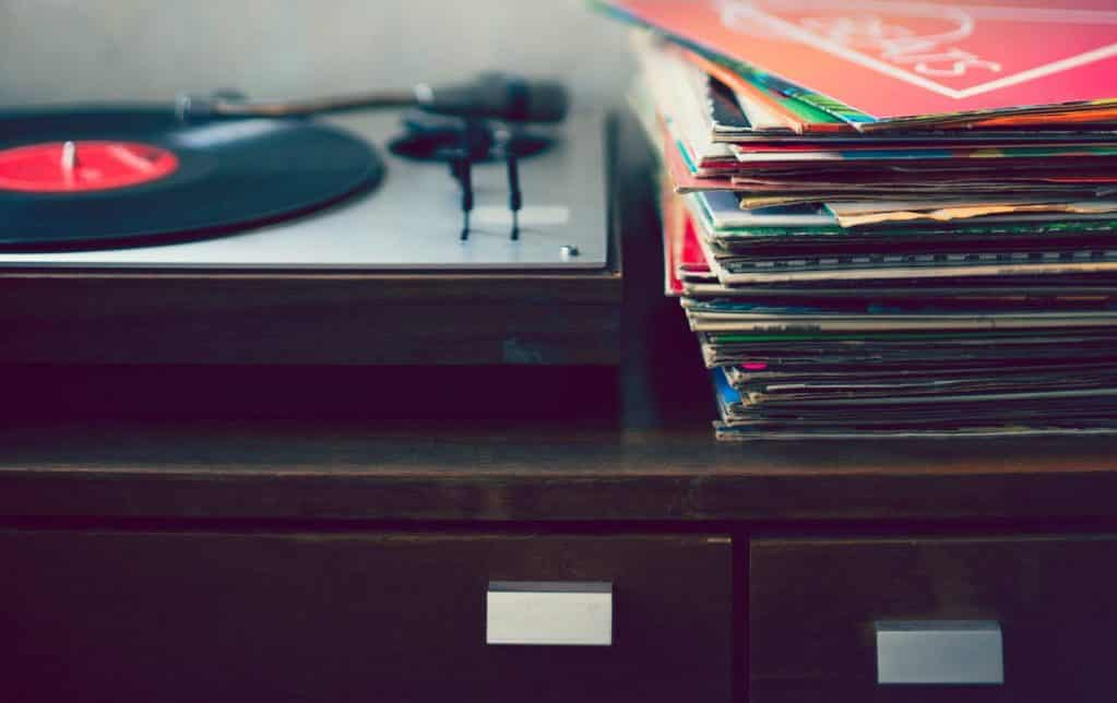 Best Music Albums and Vinyl Records for Geeks - The Geek Street