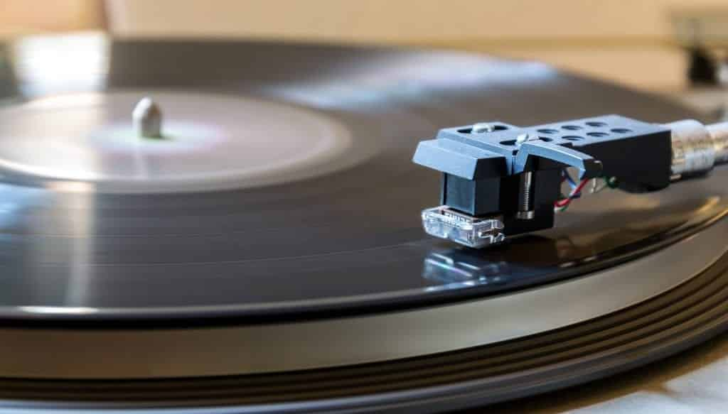 Best music albums and vinyls for geeks