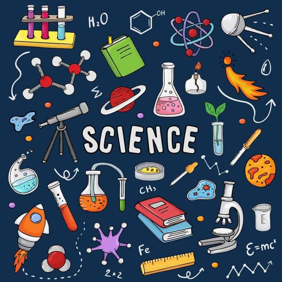 Best Science Gifts for Science Geeks - Science Stuff - The Geek Street