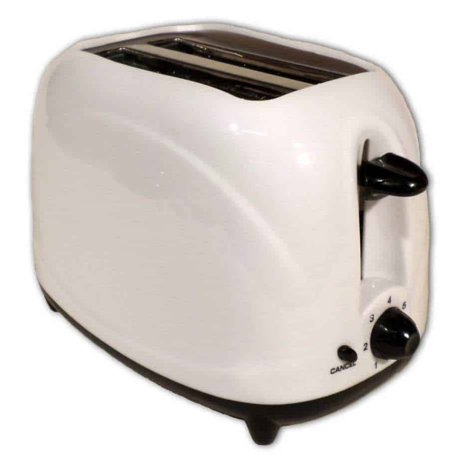 selfie toaster - kitchen gadgets for geeks