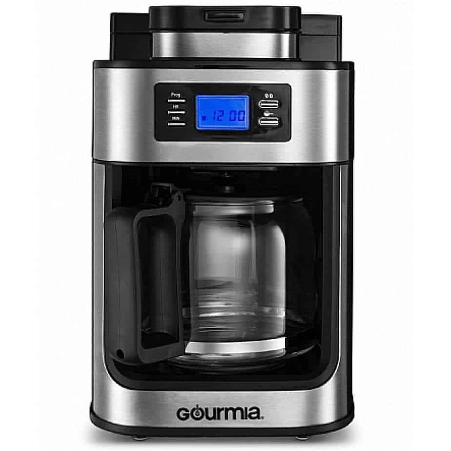 wifi coffee maker - kitchen gadgets for geeks