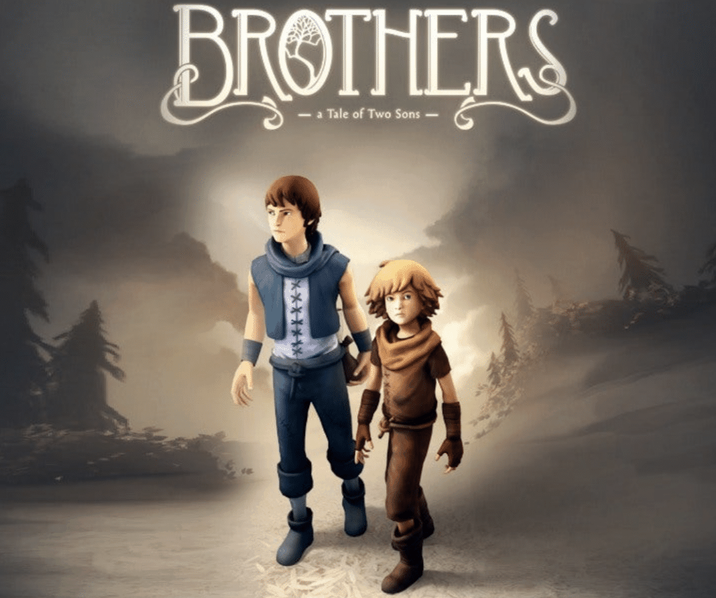 Brothers - A Tale of Two Sons - Nintendo Switch Best Couch Co-Op Games