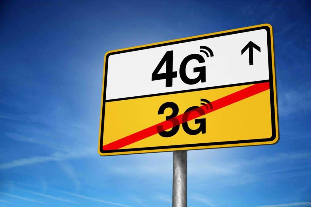 4G LTE - What is 4G?