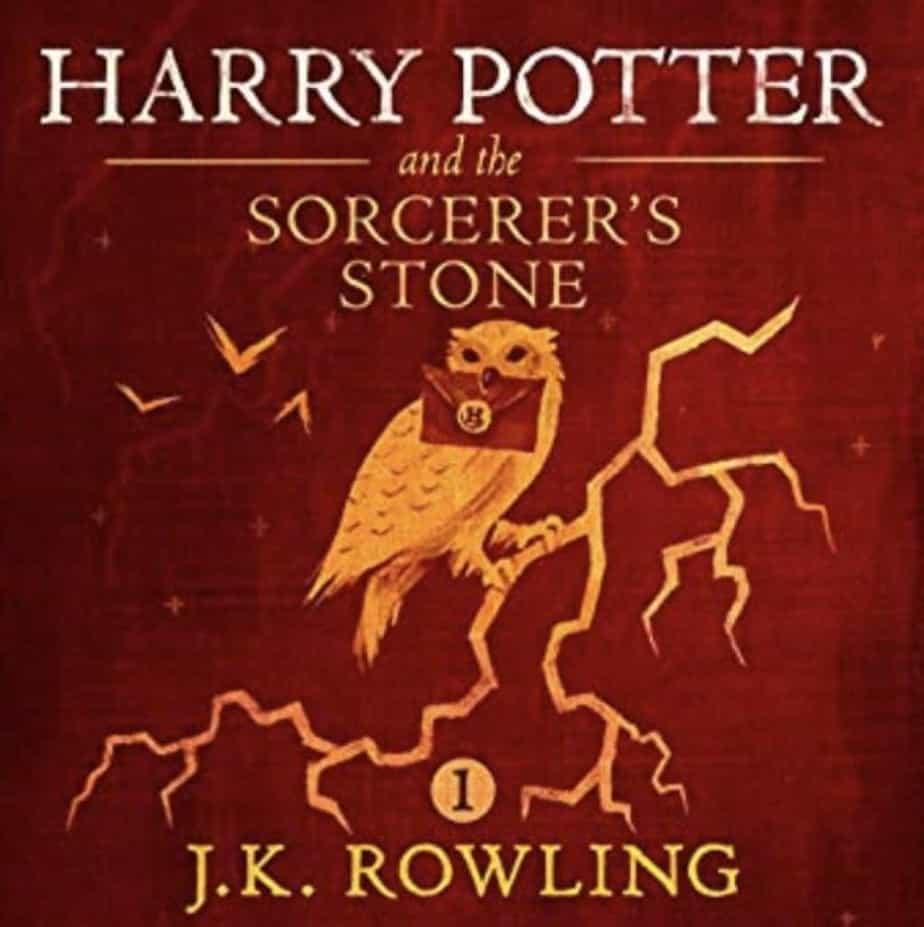 Harry Potter Audiobook Free - Best Fantasy Audiobook Saga