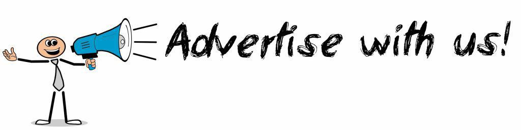 Advertising on a tech website - advertise with us