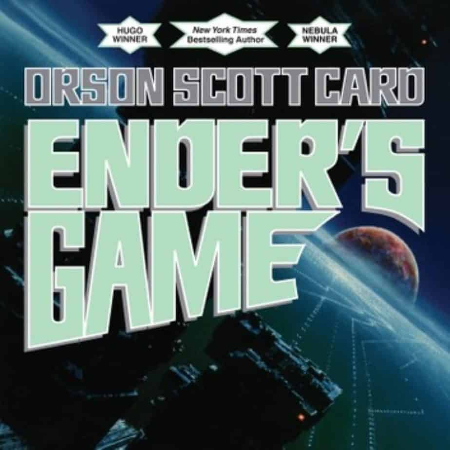 Ender's Game - One of the Best Science Fiction Audiobooks