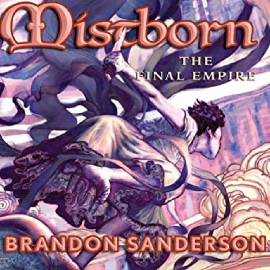 Best fantasy audiobook series