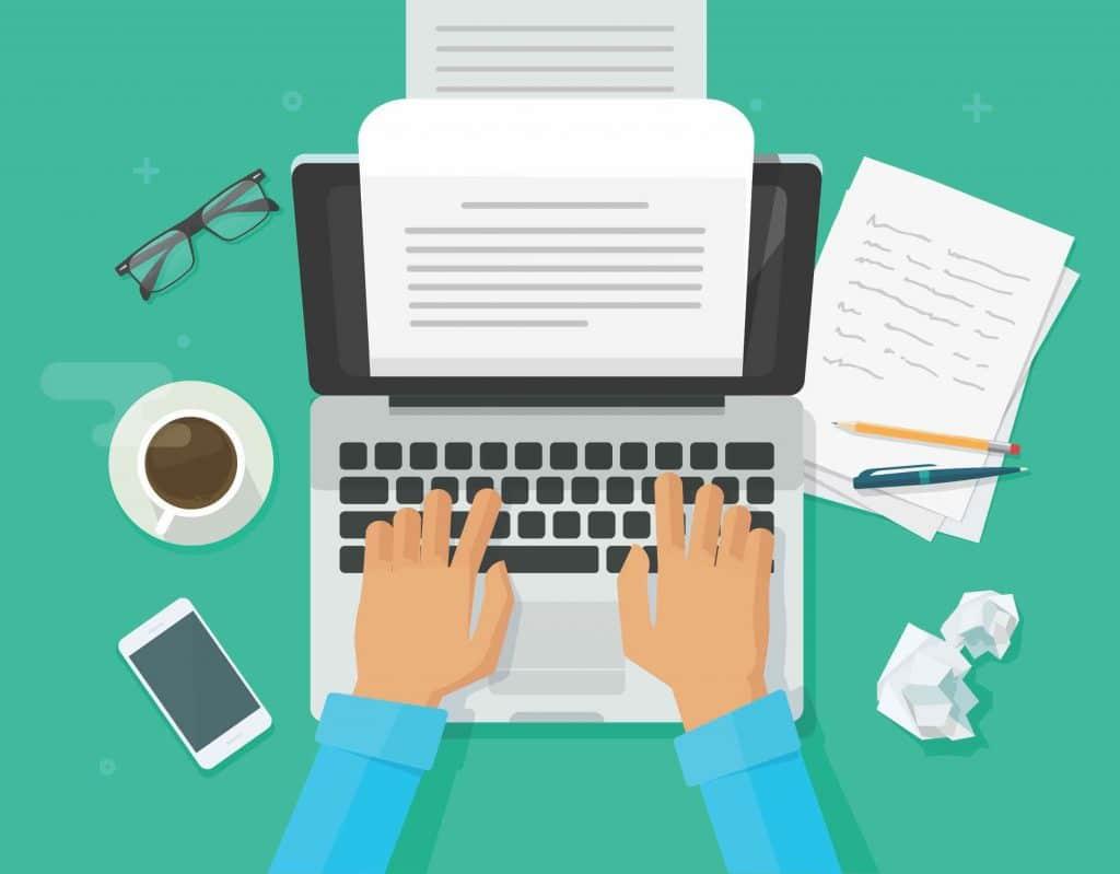 Blog for Us - Write for Us - Online Blogging Job