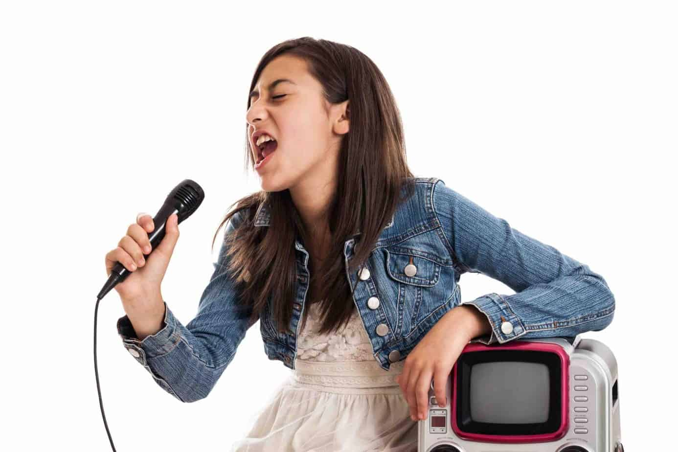 Best Karaoke Machines for Kids & Adults