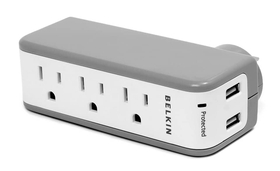 10 Things to Know about Surge Protectors